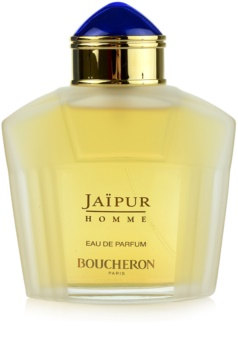 Boucheron Jaïpur Homme Eau De Parfum Pentru Bărbați 100 Ml Notinoro