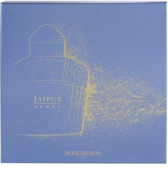 Boucheron Jaïpur Homme подарунковий набір II.