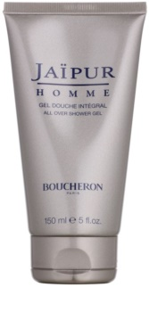 Boucheron Jaïpur Homme gel doccia per uomo 150 ml