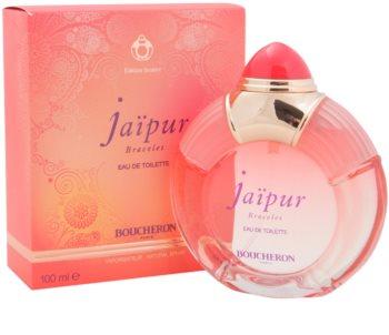 Boucheron Jaipur Bracelet Summer eau de toilette pentru femei 100 ml
