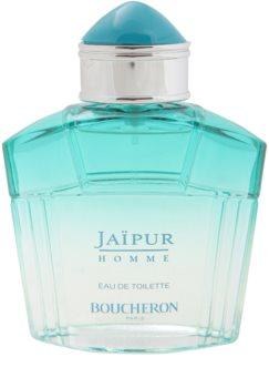 Boucheron Jaipur Homme Summer toaletná voda pre mužov 100 ml