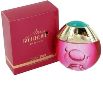 Boucheron Miss Boucheron eau de parfum per donna 100 ml
