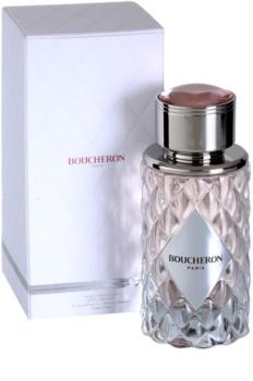 Boucheron Place Vendôme Eau de Toilette para mulheres 50 ml