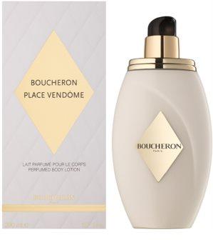 Boucheron Place Vendôme tělové mléko pro ženy 200 ml