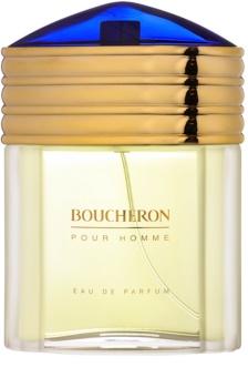Boucheron Pour Homme Eau de Parfum für Herren 100 ml