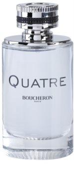Boucheron Quatre eau de toilette para hombre 100 ml