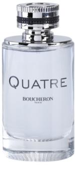 Boucheron Quatre toaletna voda za muškarce 100 ml