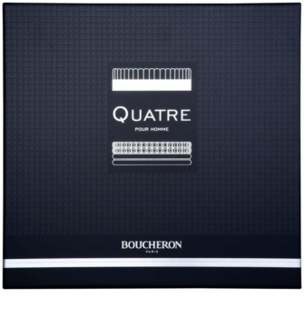 Boucheron Quatre dárková sada I.