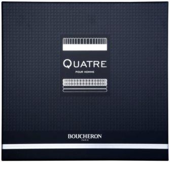 Boucheron Quatre zestaw upominkowy I.
