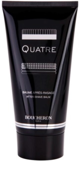 Boucheron Quatre After Shave Balsam für Herren 150 ml