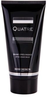 Boucheron Quatre Aftershave Balsem  voor Mannen 150 ml