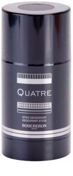 Boucheron Quatre deostick pentru barbati 75 g