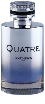 Boucheron Quatre Intense toaletna voda za moške 100 ml