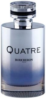 Boucheron Quatre Intense toaletní voda pro muže 100 ml