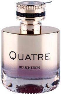 Boucheron Quatre Limited Edition 2016 parfémovaná voda pro ženy 100 ml