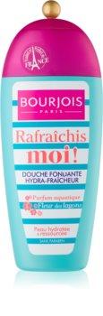 Bourjois Refresh Me! osvěžující sprchový gel bez parabenů