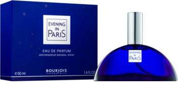 Bourjois Evening in Paris parfémovaná voda pro ženy 50 ml