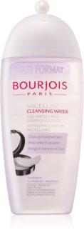 Bourjois Cleansers & Toners apa pentru curatare cu particule micele