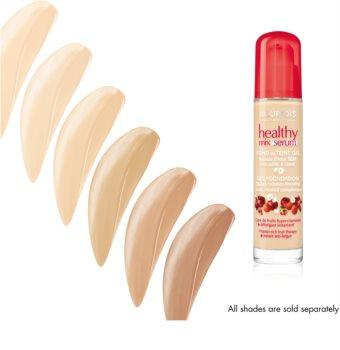 Bourjois Healthy Mix Serum tekutý make-up pro okamžité rozjasnění
