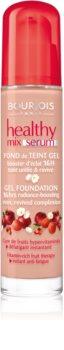 Bourjois Healthy Mix Serum tekutý make-up pre okamžité rozjasnenie