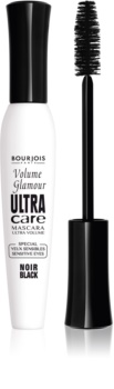 Bourjois Mascara Volume Glamour Ultra-Care Mascara voor Volume