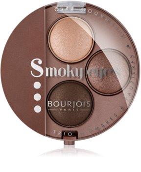 Bourjois Smoky Eyes Lidschatten