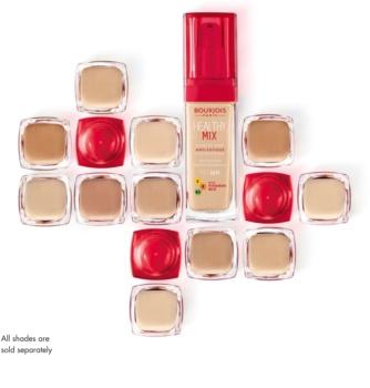 Bourjois Healthy Mix makeup radiant cu hidratare 16 de ore