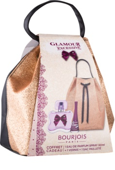 Bourjois Glamour Excessive ajándékszett I.