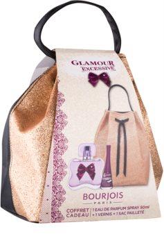 Bourjois Glamour Excessive set cadou I.