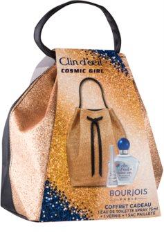 Bourjois Clin d'Oeil Cosmic Girl Gift Set  I.