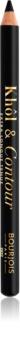 Bourjois Khôl & Contour dlouhotrvající tužka na oči