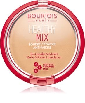 Bourjois Healthy Mix poudre compacte