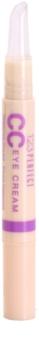 Bourjois 123 Perfect CC crème contour des yeux