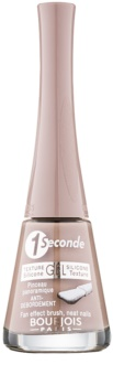 Bourjois 1 Seconde Nail Enamel лак для нігтів