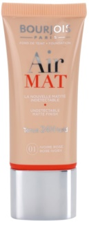 Bourjois Air Mat zmatňujúci make-up