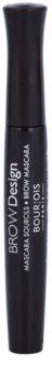 Bourjois Brow Design Mascara für die Augenbrauen