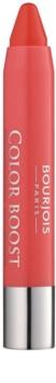 Bourjois Color Boost rtěnka v tužce SPF 15