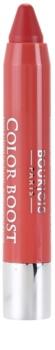 Bourjois Color Boost rúž v ceruzke SPF 15
