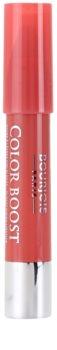Bourjois Color Boost matitone per le labbra SPF 15