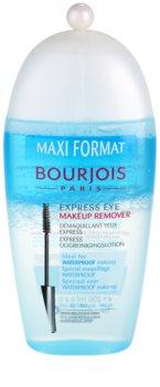 Bourjois Cleansers & Toners odličovač voděodolného make-upu