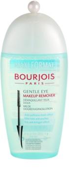 Bourjois Cleansers & Toners démaquillant doux yeux
