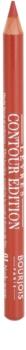 Bourjois Contour Edition crayon à lèvres longue tenue