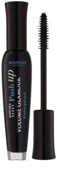 Bourjois Volume Glamour mascara rezistent la apă pentru curbare și volum