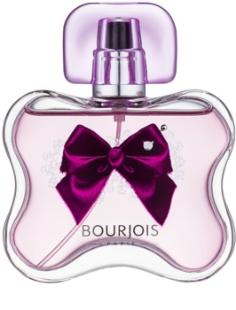 Bourjois Glamour Excessive Eau de Parfum for Women 50 ml