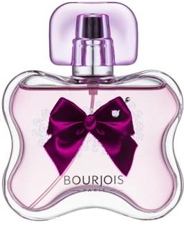 Bourjois Glamour Excessive eau de parfum pour femme