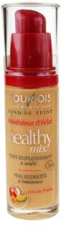 Bourjois Healthy mix Radiance Reveal base líquida iluminadora