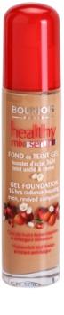 Bourjois Healthy Mix Serum make up lichid  pentru iluminare instantanee
