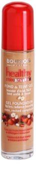 Bourjois Healthy Mix Serum тональний крем  для миттєвого роз'яснення