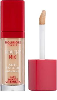 Bourjois Healthy Mix corector impotriva cearcanelor si ochilor umflati