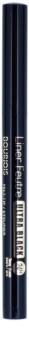 Bourjois Liner Feutre dolgoobstojen flomaster za oči 24 ur